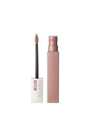 """Maybelline Superstay Matte Ink - shade """"LOYALIST"""" only"""