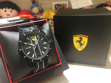 🚚 全新法拉利手錶
