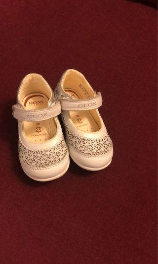 Geox baby shoes