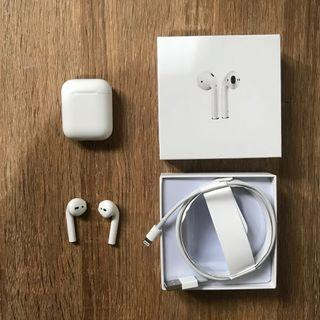 Airpods BM (recommend)