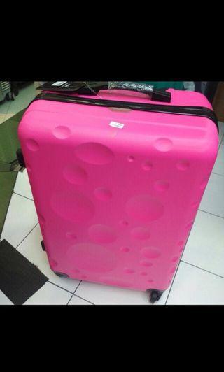 Koper pink