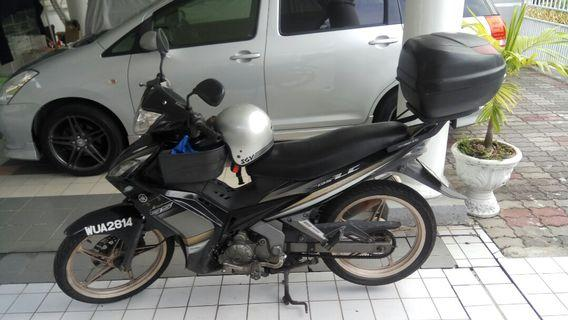 Yamaha LC 135 V1