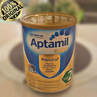 🚚 Aptamil Milk Powder stage 2