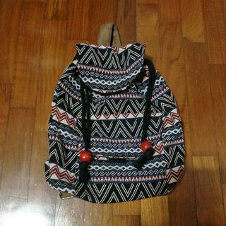 🚚 FREE NM tribal backpack