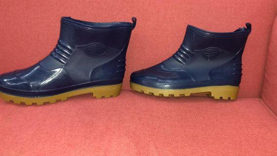 Winter boots and waterproof boots