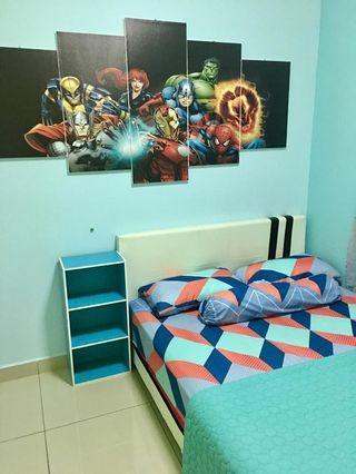 Maxim Citylights Single Room for Rent