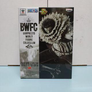 [July 2019 • Week 3] One Piece BWFC Banpresto World Figure Colosseum Charlotte Katakuri