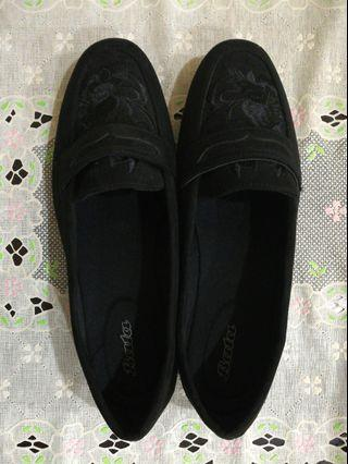 Bata Women Shoe Black