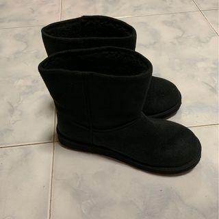 H&M winter boot shoes