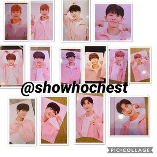 INCOMING READYSTOCK : MONSTA X TWOTUCKGOM PC