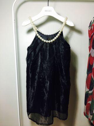 經典黑洋裝