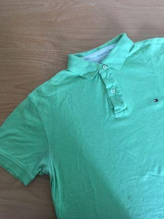 Tommy Hilfiger Polo Tees