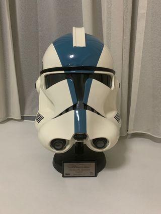 Master Replicas - Star Wars Special Ops Trooper Lifesize Helmet