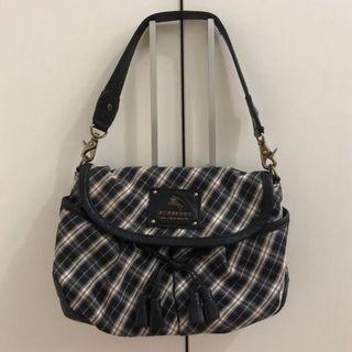 💯 [Burberry Blue Label] Handbag #CarousellFaster