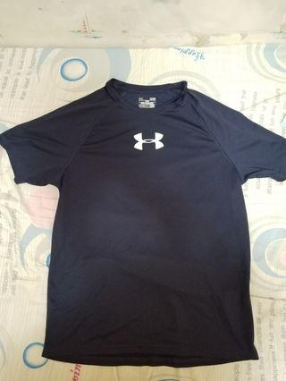 Under armour sports shirt heat gear
