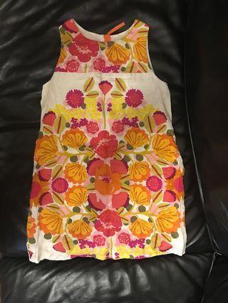 女童連身裙