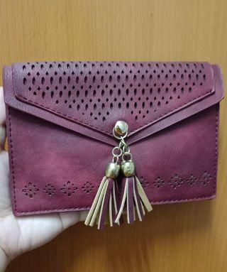 Clutch/Sling Bag