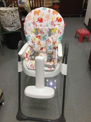 gb High chair BB餐桌