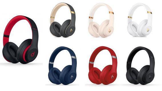 🚚 Brand New Beats Studio3 Wireless