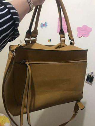 Stradivarious bag! Jural murah