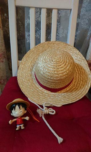 日本 海賊王-路飛草帽 ONE PIECE straw hat