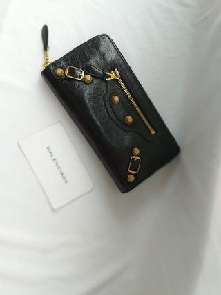 Balenciaga Wallet Authentic