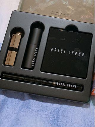 BN Bobbi brown eyeliner and mascara