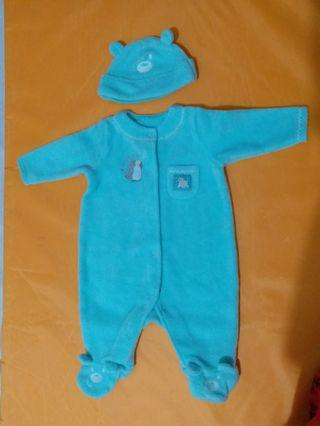 Baby jumper set