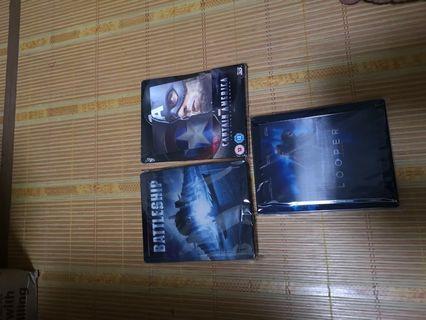 Bluray Steelbook