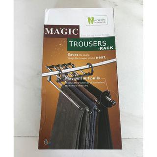 Magic Trousers Racks
