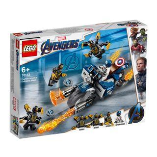 Lego bundle
