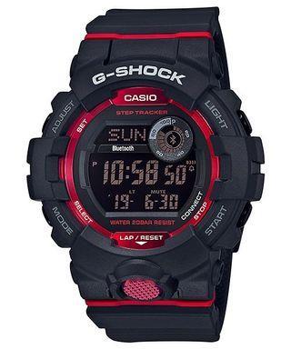 Casio G-Shock Watch GBD-800-1D