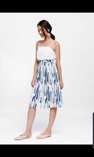 🚚 Love Bonito Altaire Printed Dress