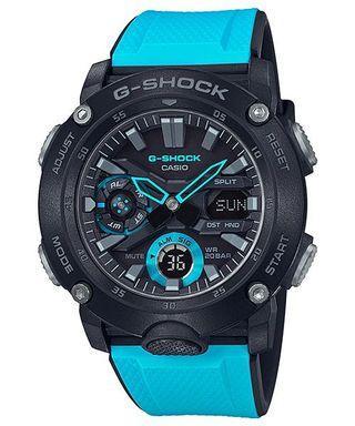 Casio G Shock Watch GA-2000-1A2