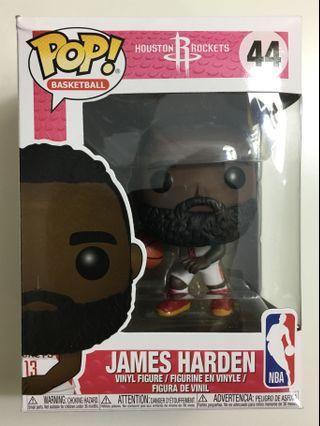 NBA James Harden 占士夏登@Funko#44