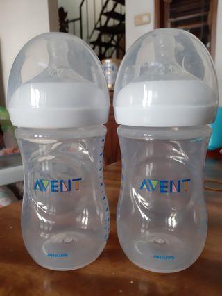 Botol Susu Avent 260ml
