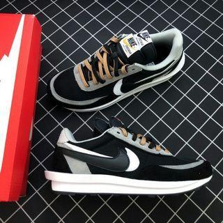 Nike Air Vapormax FX Blazer 與 SB Dunk High 聯名款將解構風格