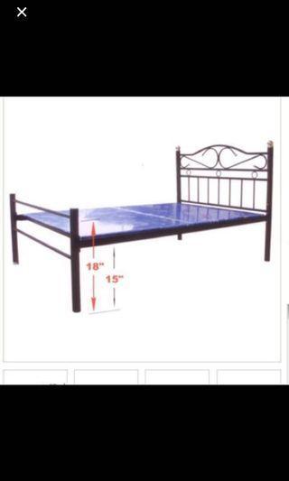 Single Bed Frame (Used)