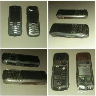 Handphone VERTU original UK