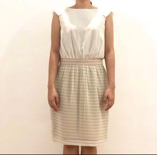 Jousse Beige Dress