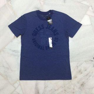 Guess Men's Graphics Tee (Size S) from U.S