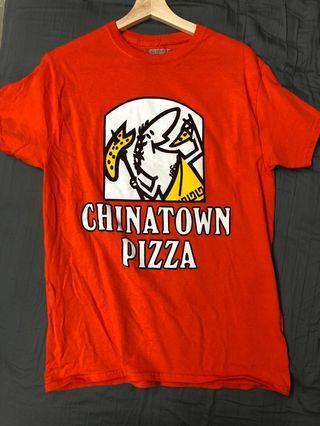 Chinatown Market Chinatown Pizza Shirt