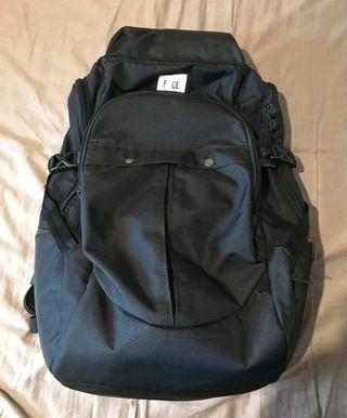 F/CE. Authentic Type B Backpack 39L - Black