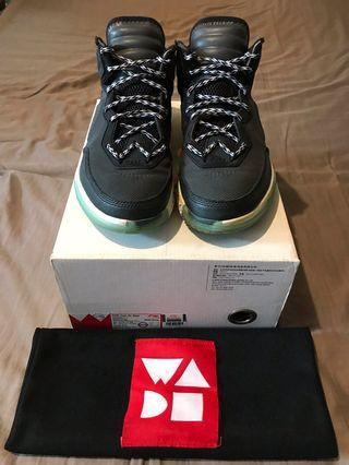 Li Ning Way of Wade 1 Team No Sleep