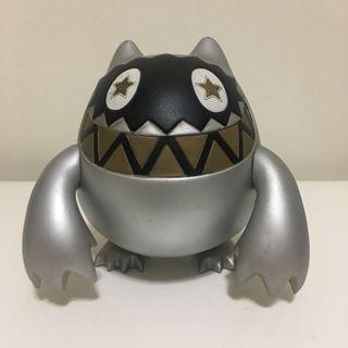 日本Touma Boo 搪膠公仔