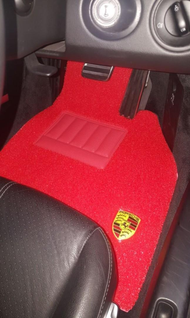 Over 700 Sets Sold 3a Floor Mats For Cars Car Mat Car