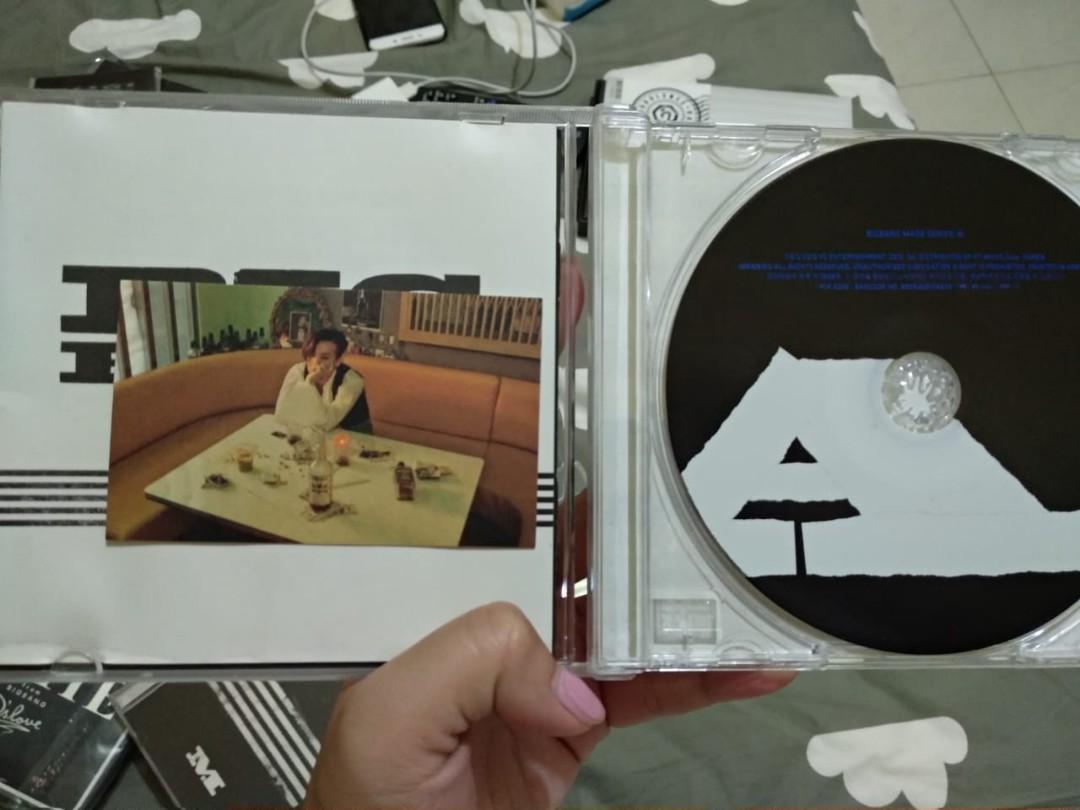 BIGBANG ALBUM DVD CD KASET BIG BANG FULLSET MADE ALIVE TONIGHT TAEYANG WHITE NIGHT M A D E SERIES FULL PC PHOTOCARD POSTCARD POSTER GD GDRAGON G-DRAGON