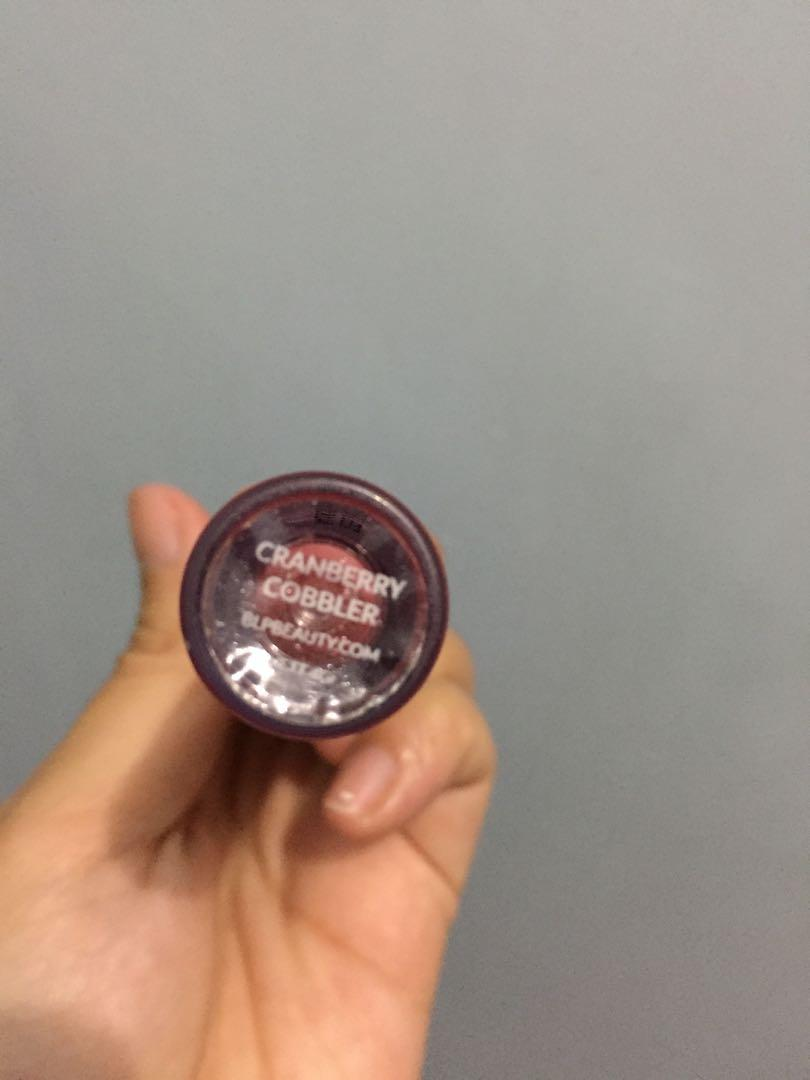 BLP lip glaze