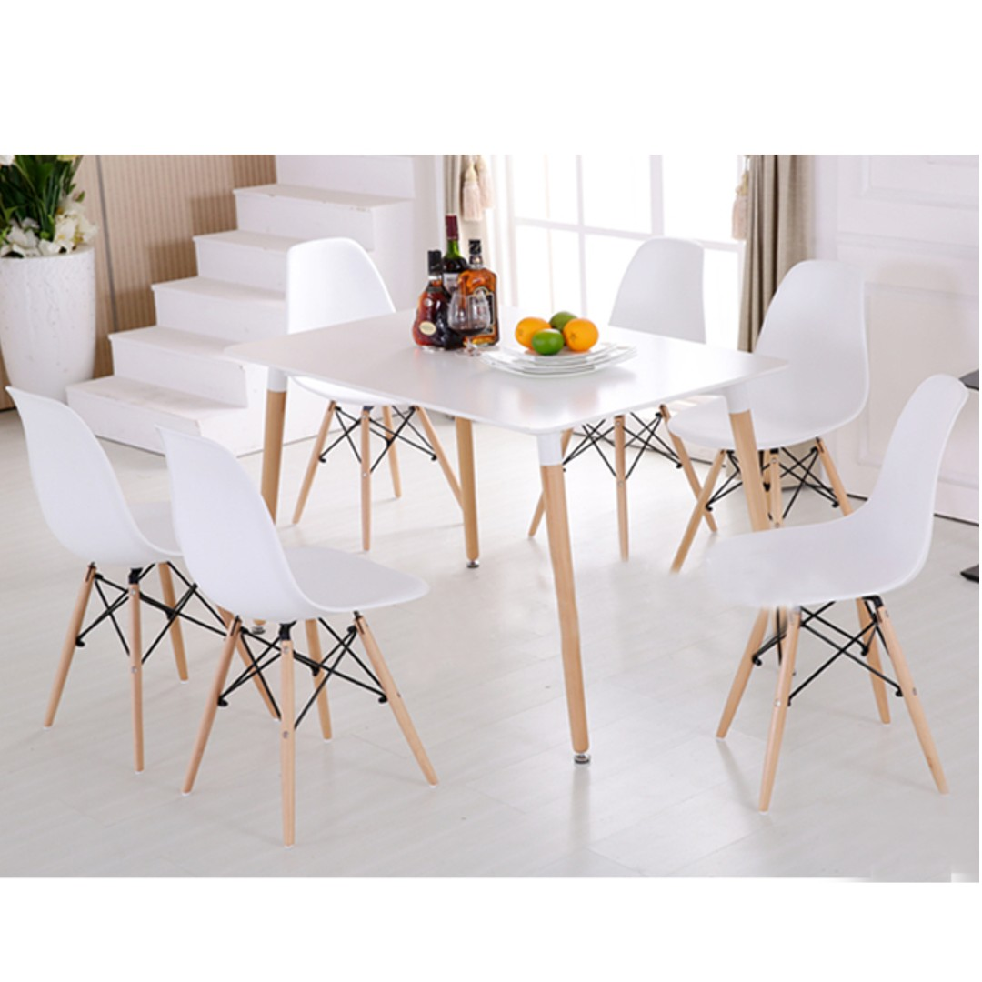Bn 1 4 Dining Table Chair Set Coffee Table Set Type 4