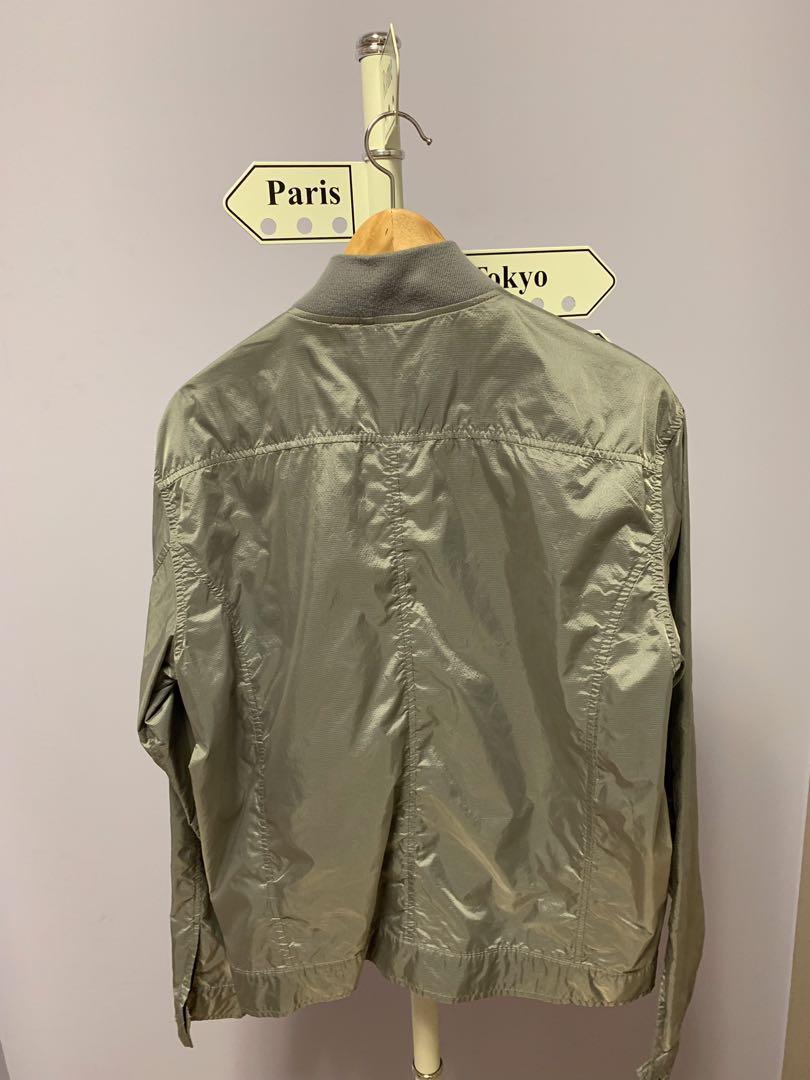 Calvin Klein windbreaker jacket